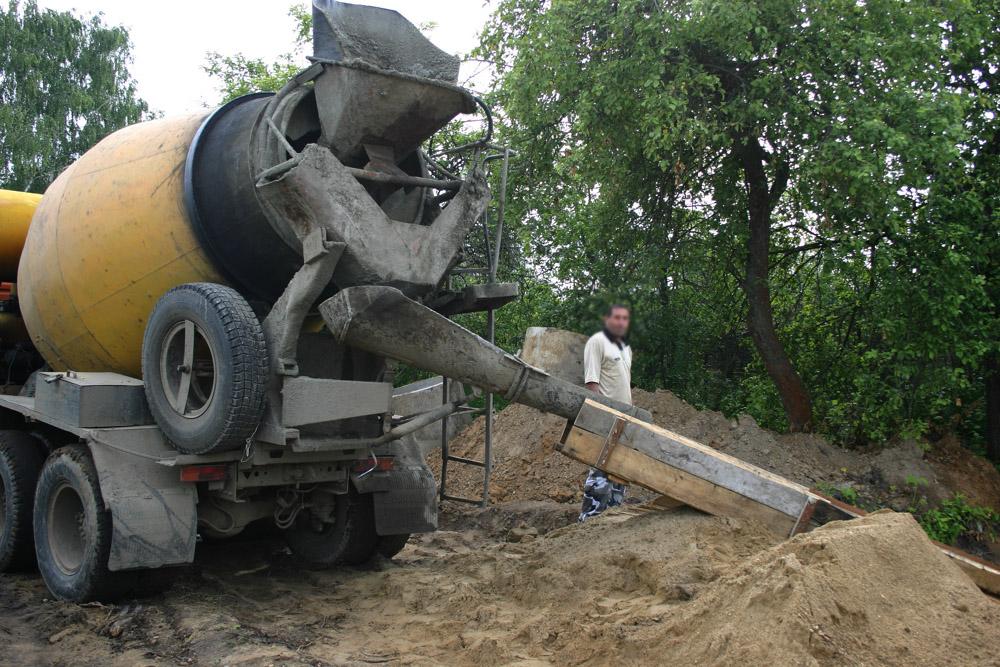 Доставка строительных материалов - серьезная статья расходов при строительстве дома