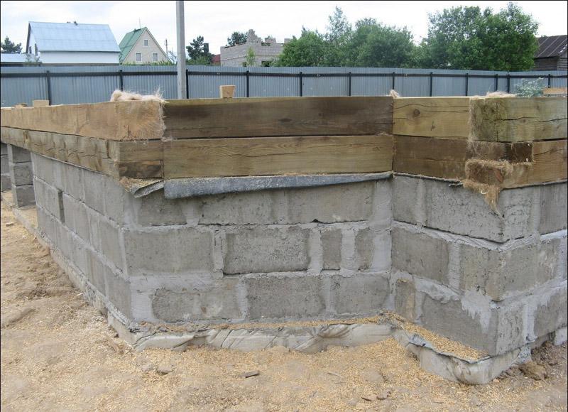 Газобетон – один из самых экономных материалов для строительства дома