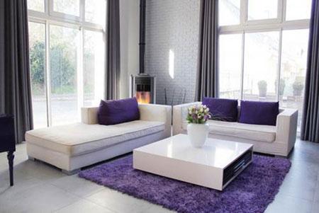 ковры в интерьере фото 6