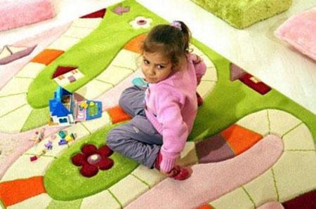 ковры в интерьере фото 7