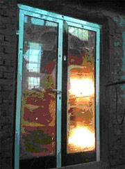 Противопожарные двери, дверь противопожарная, установка противопожарных дверей