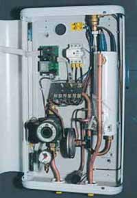 Проточный водонагреватель компактен, но требует устойчивой работы электросети