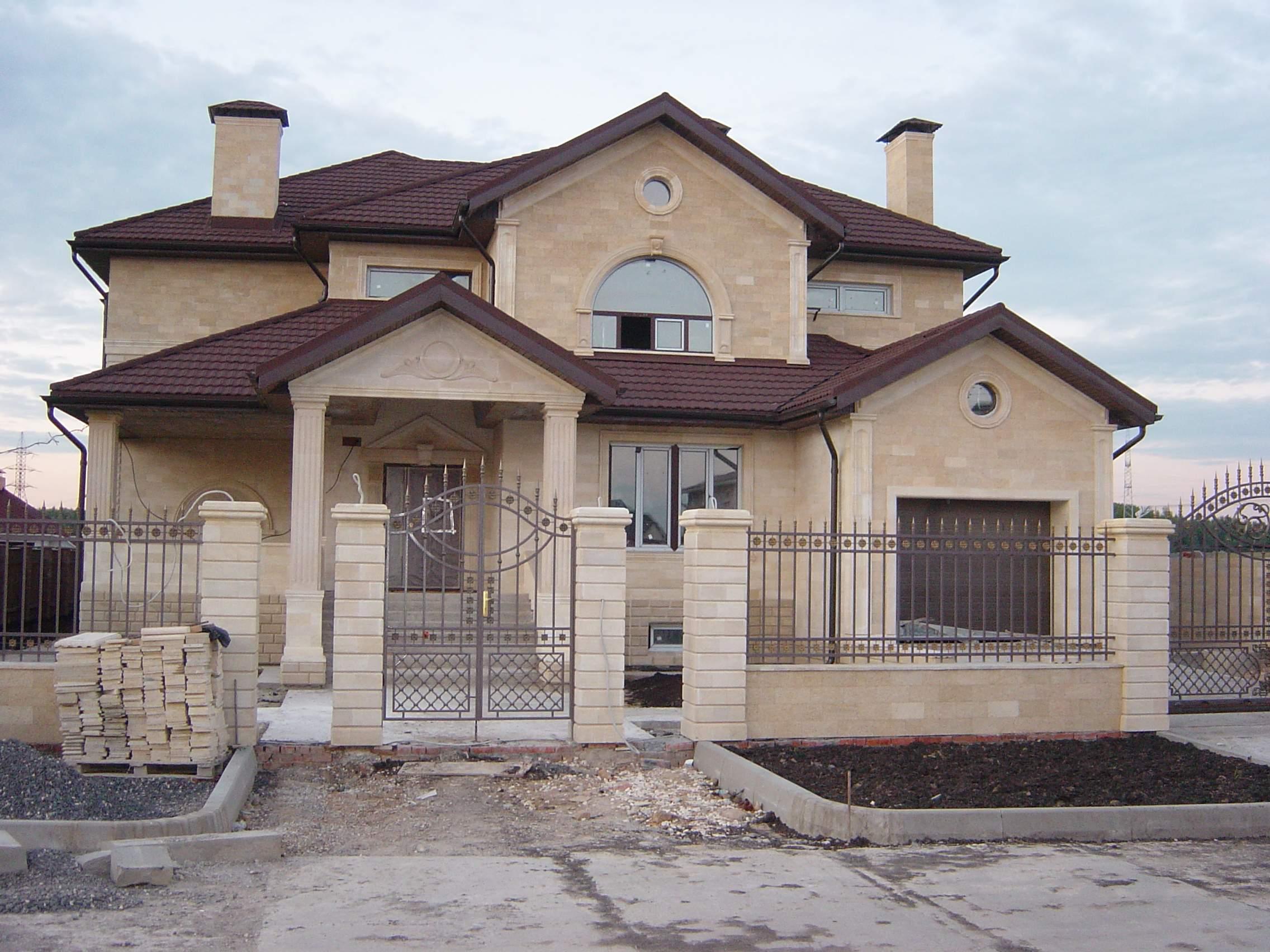 Легализовать дом большой площади сложнее дома площадью до 200м2