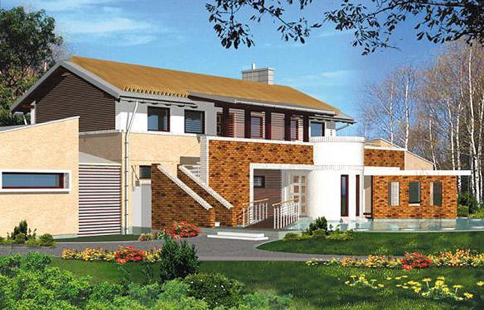 З помощью специальных программ можно «построить» свой виртуальный дом