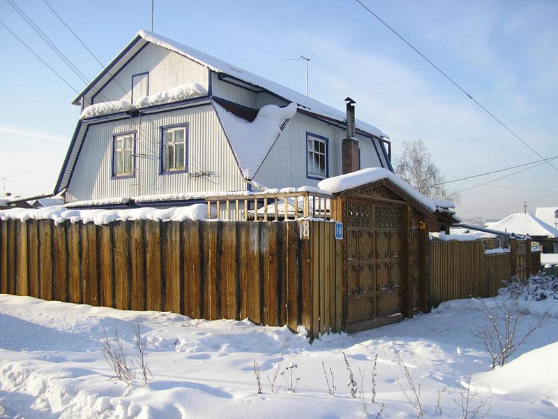 Легализация небольших самостроев, например, домов существенно упростилась