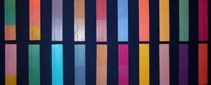 """Образцы цветов акриловой полупрозрачной краски по дереву """"Feidal Dekorlasur"""""""
