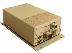 Программируемый бортовой контроллер СКЗ (системы контроля загрузки) системы диспетчеризации КАРЬЕР