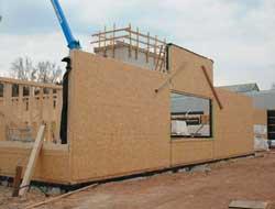Построив дом, не стоит забывать и о налогах, которые могут составить не один десяток тысяч рублей