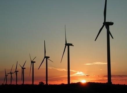 рынок ветроэнергетики