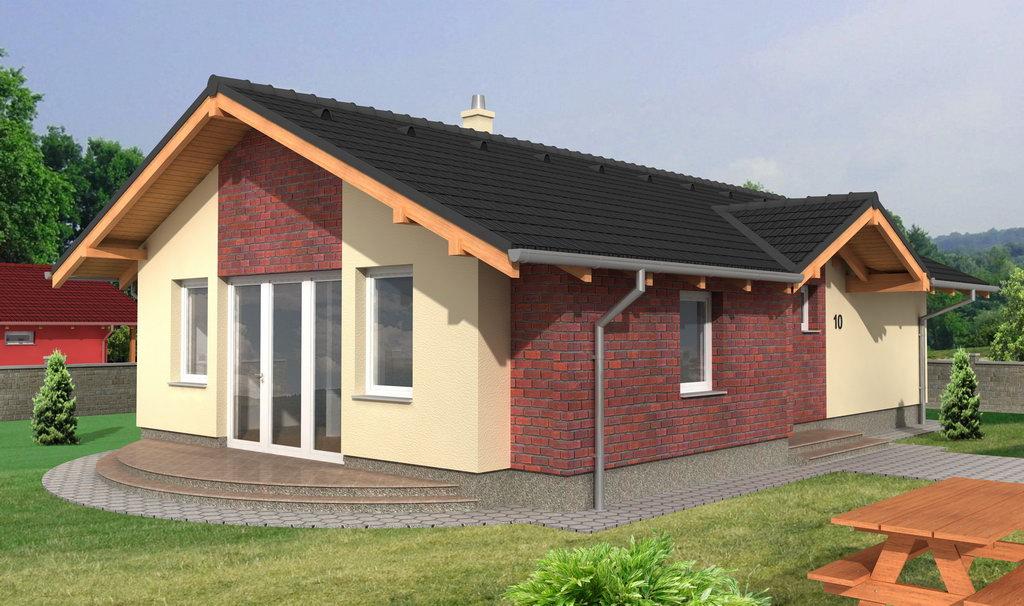 Термодом — cтроительство дома по технологии «Термодом»