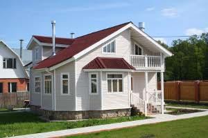 Нахабино дом из бруса