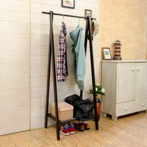 фото вешалки для одежды напольные