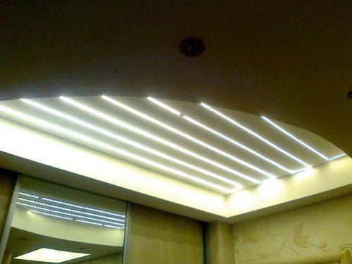 Светодиодные прожекторы для уличного освещения цена в красноярске